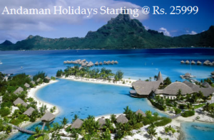 Exclusive Offer For All Inclusive Andaman Holidays Starting @ Rs.25999 Untitl21