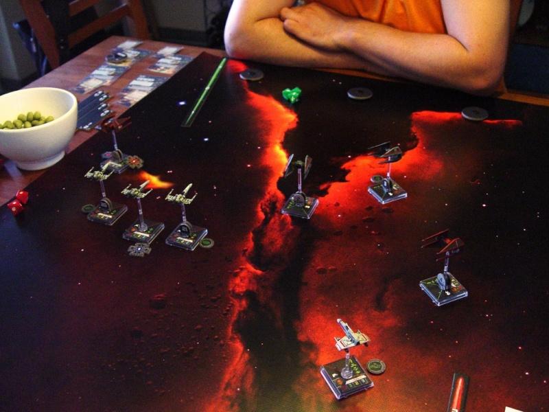 Das Imperium schlug zurück und dann lang hin Dsc03513
