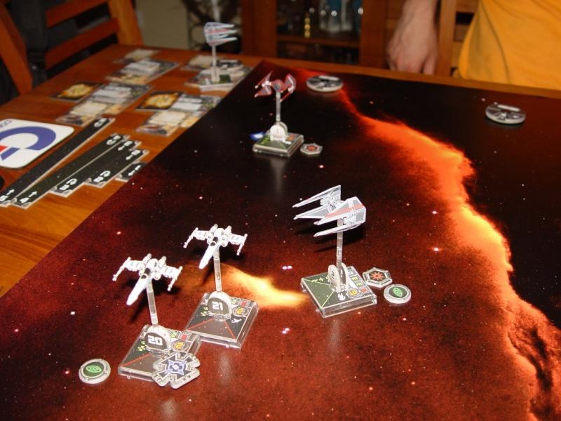 Das Imperium schlug zurück und dann lang hin Dsc03518