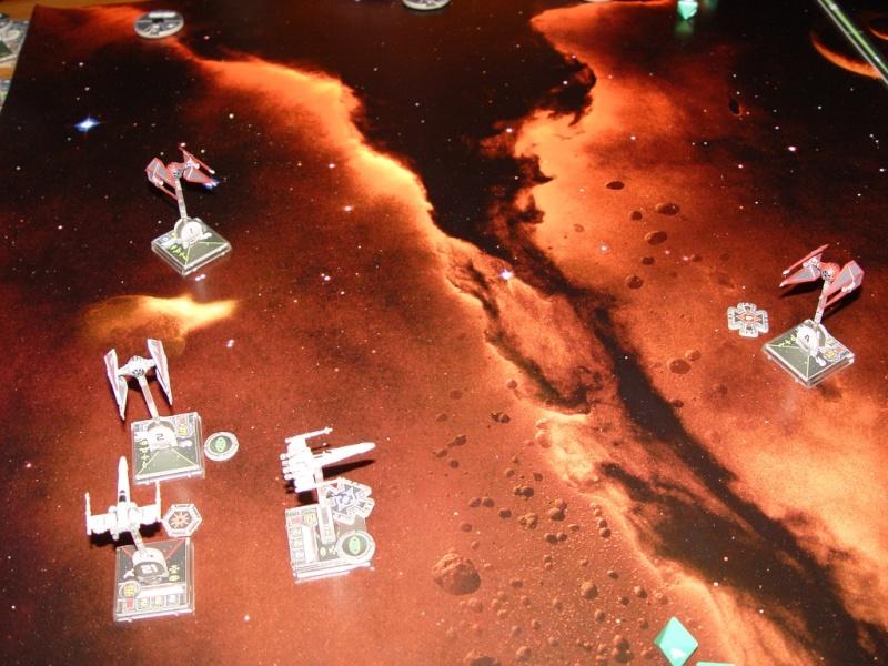 Das Imperium schlug zurück und dann lang hin Dsc03519