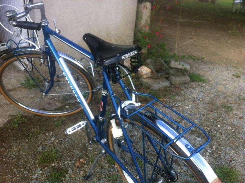 Peugeot P50 bleu électrique 1970 Captur30