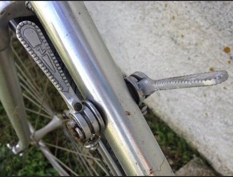 Gitane/Alan Aluminium Full Zeus Captur44