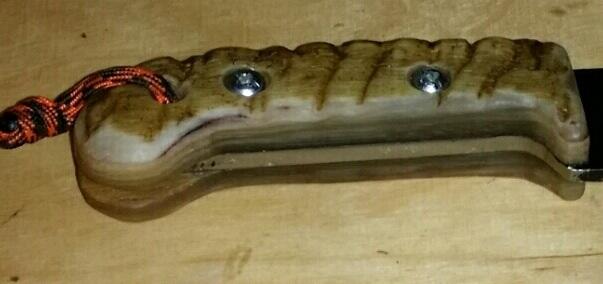 Réfection d'un manche de couteau - Page 7 Image21