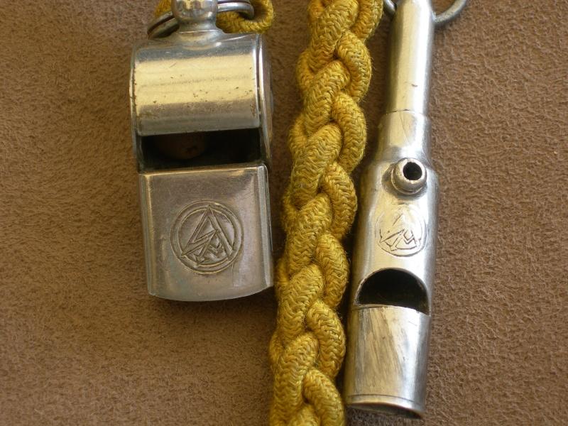 Sifflets SA 00215
