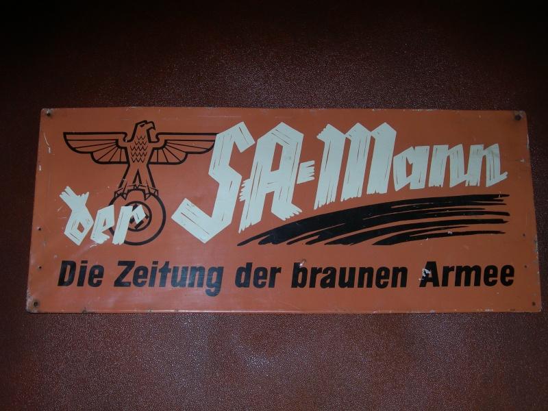 Journaux Der SA Mann 00321