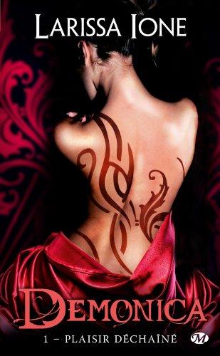 Demonica (5 Tomes) - Larissa Ione Demoni11