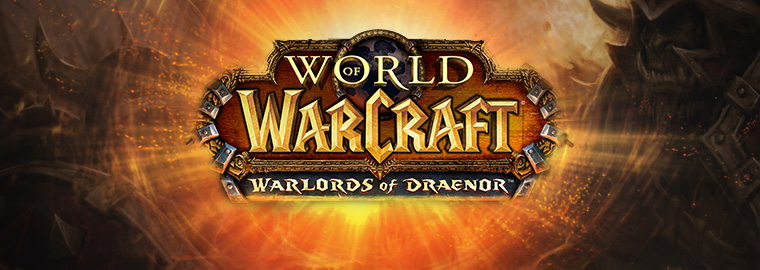 Extension #5 : Warlords of Draenor Wod10