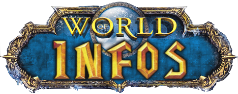 Que faire sur World of Warcraft ? Wowinf10