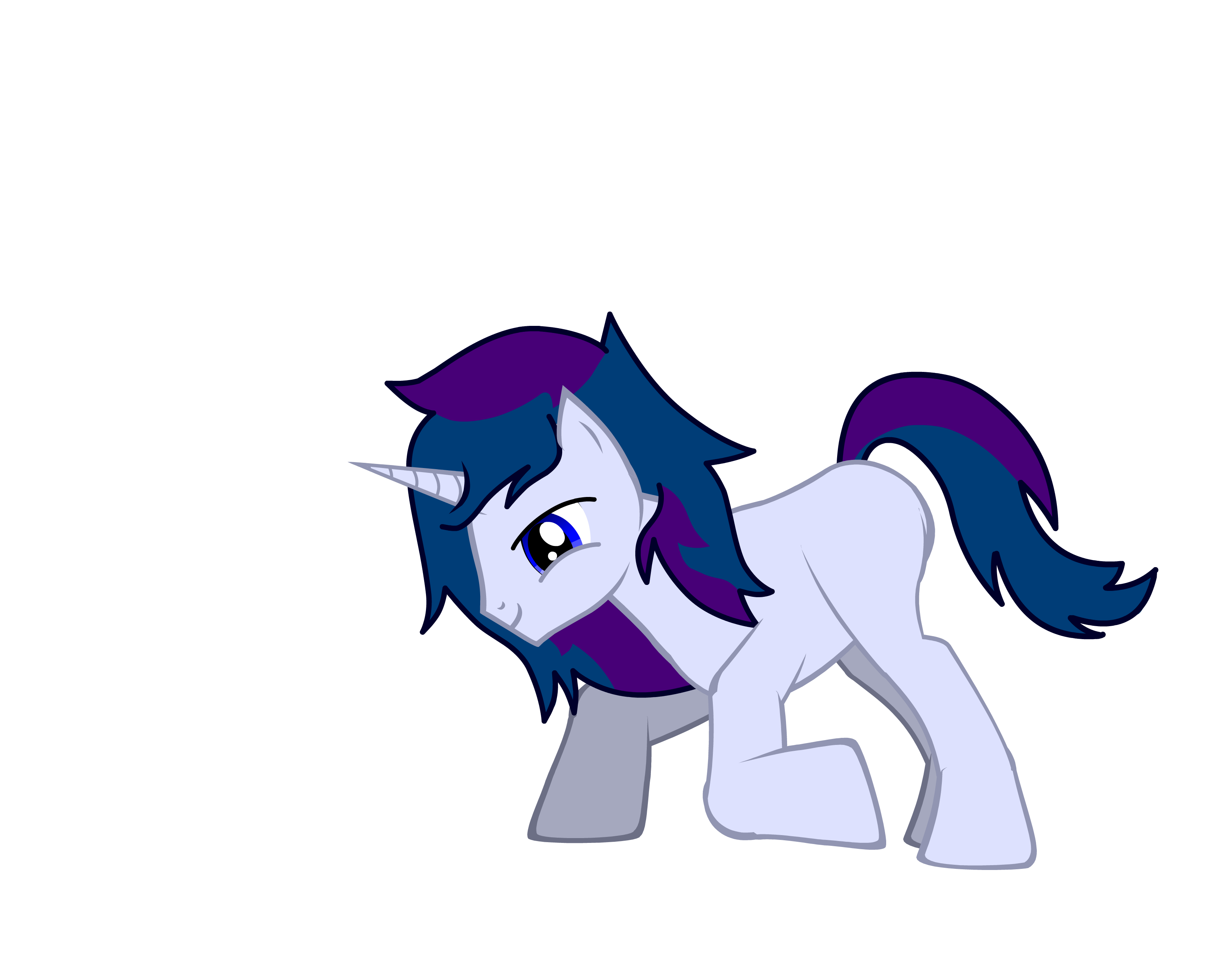 My Little Pony: The Celestial Guard [1x1] Handso10