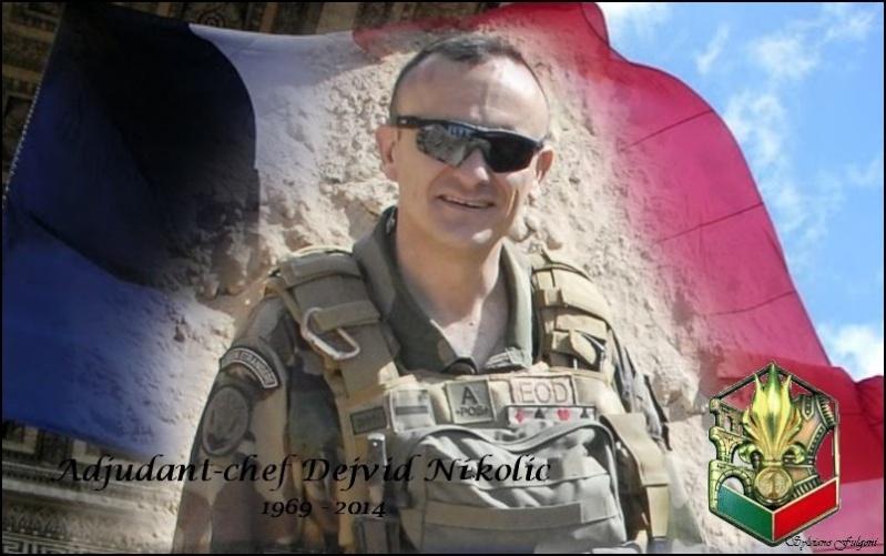 Serval : décès d'un soldat français Dejvid11