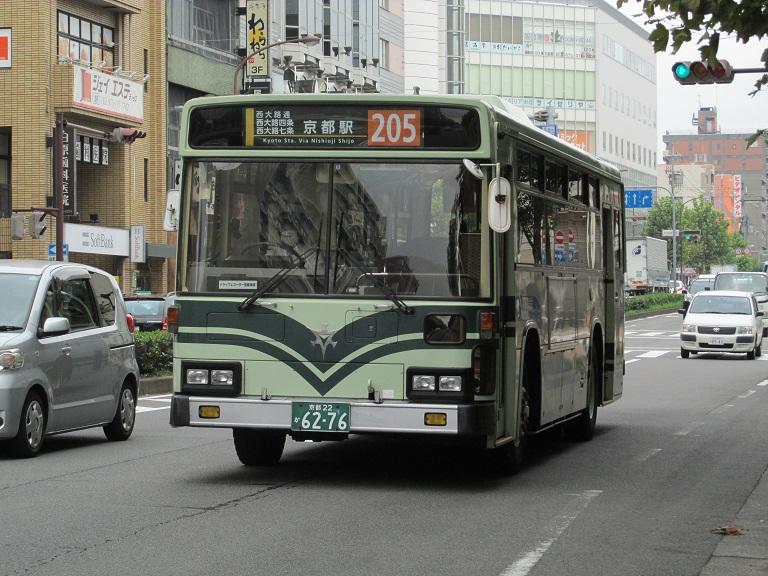京都22か62-76 20140830
