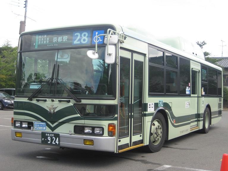 京都200か・924 20140834