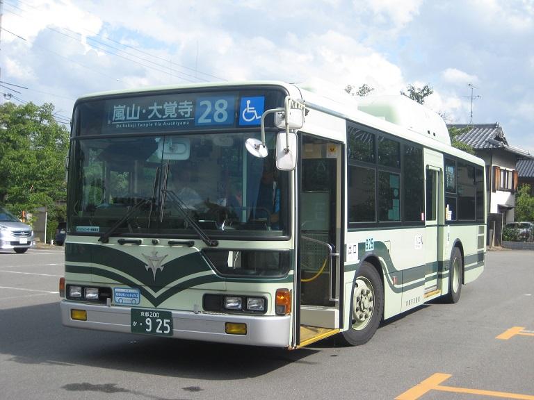 京都200か・925 20140835