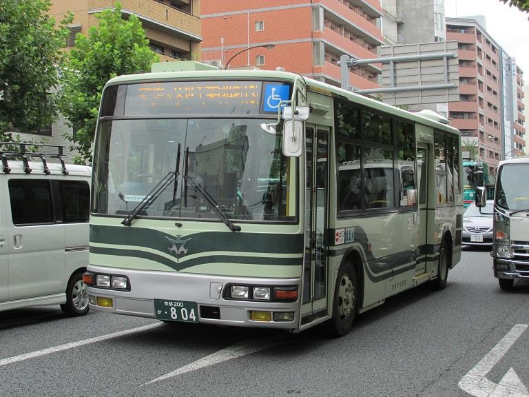 京都200か・804 20140854