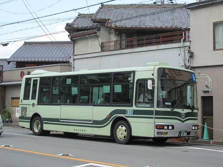 京都200か・800 20140866