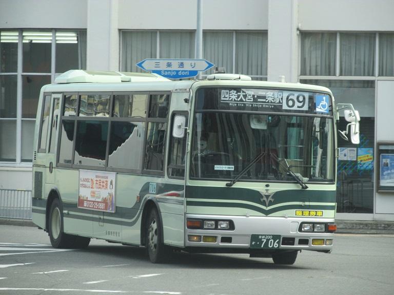 京都200か・706 20140872