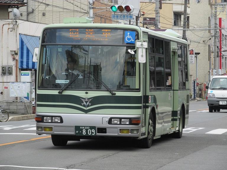 京都200か・809 20140896