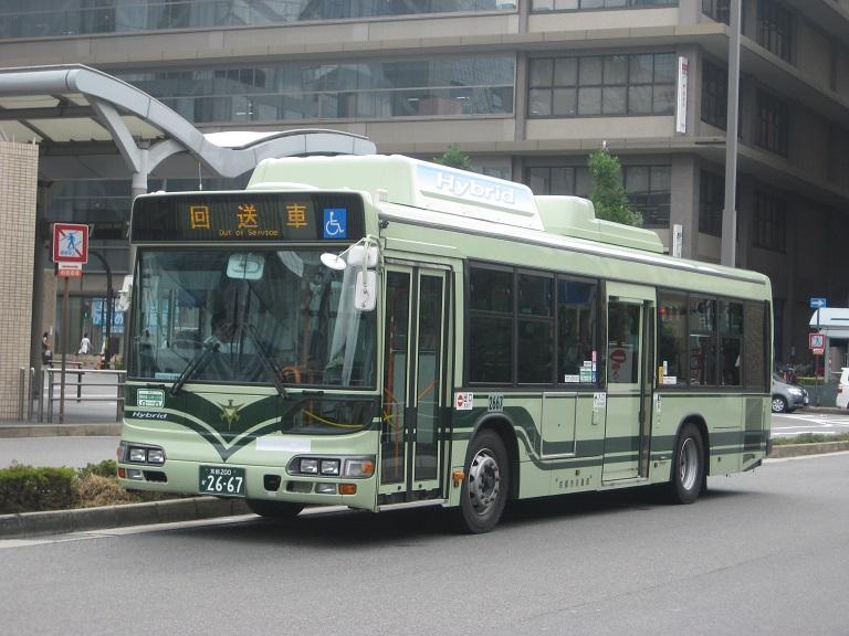 京都200か26-67 Photom67