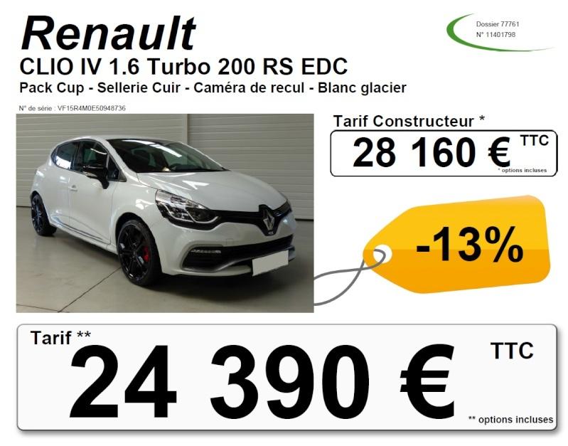 Mandataire automobile ByLink - Renault Clio 4 Clio4r10
