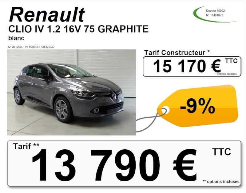 Mandataire automobile ByLink - Renault Clio 4 Clio_110