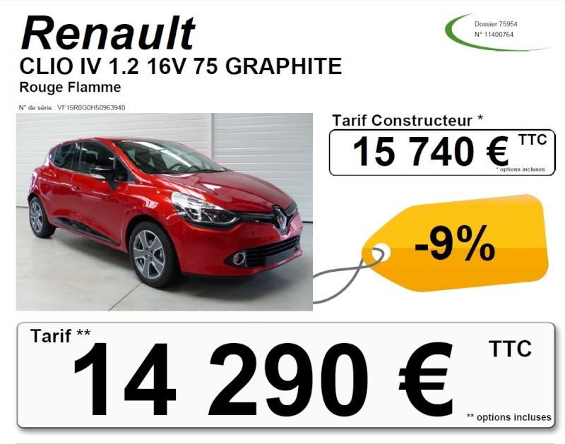 Mandataire automobile ByLink - Renault Clio 4 Clio_210