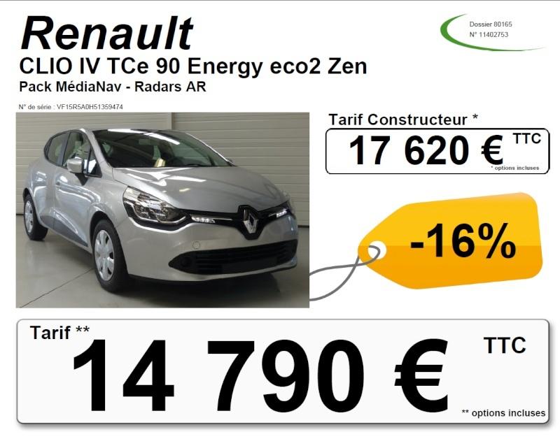 Mandataire automobile ByLink - Renault Clio 4 Clio_310