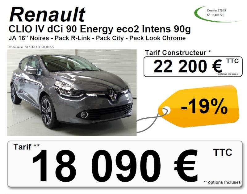 Mandataire automobile ByLink - Renault Clio 4 Clio_510