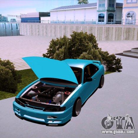 New Nissan Silvia S14 31803-10