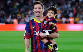Does Messi Have Some Fatigue Issue? Images12