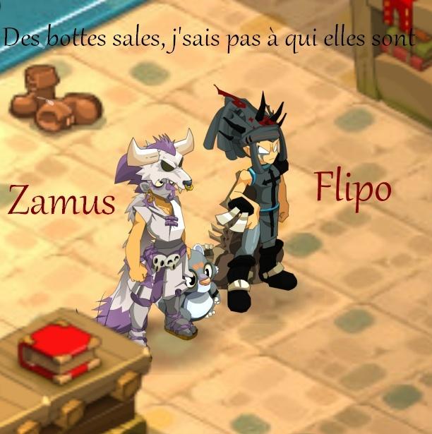 Candid' de Zamus, le zobal Vampire Flipo_10