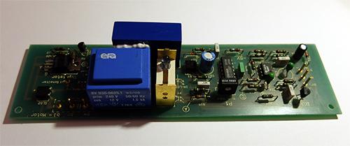 Rétroconception pour réparation et reproduction de circuits Mauvai10