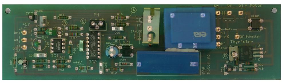 Rétroconception pour réparation et reproduction de circuits Superp10