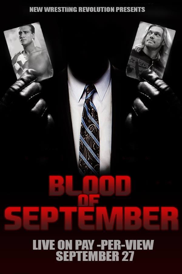 Blood of September 10695010