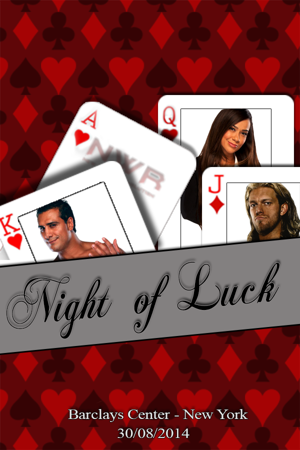 Night Of Luck  6hjayx11