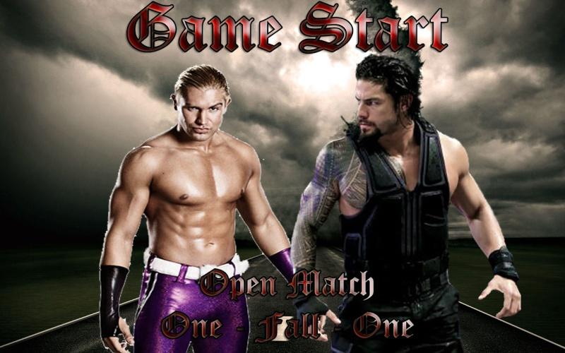 Game Start Eu_vs_11