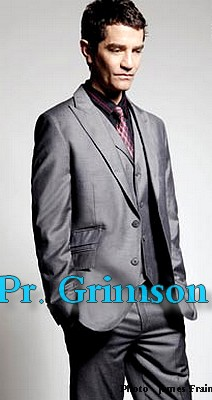Stefàn Grimson