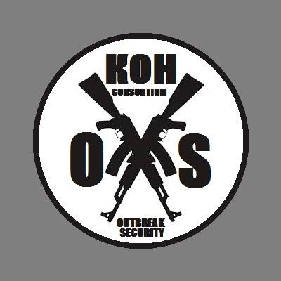 [KOH] Consortium / консорциум (dissous) Outbre11
