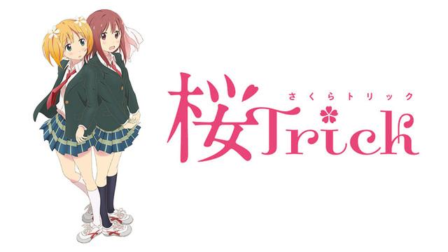 [ANIME/MANGA] Sakura Trick E882b210