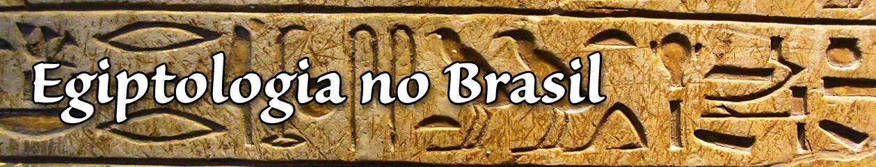 Egiptologia no Brasil