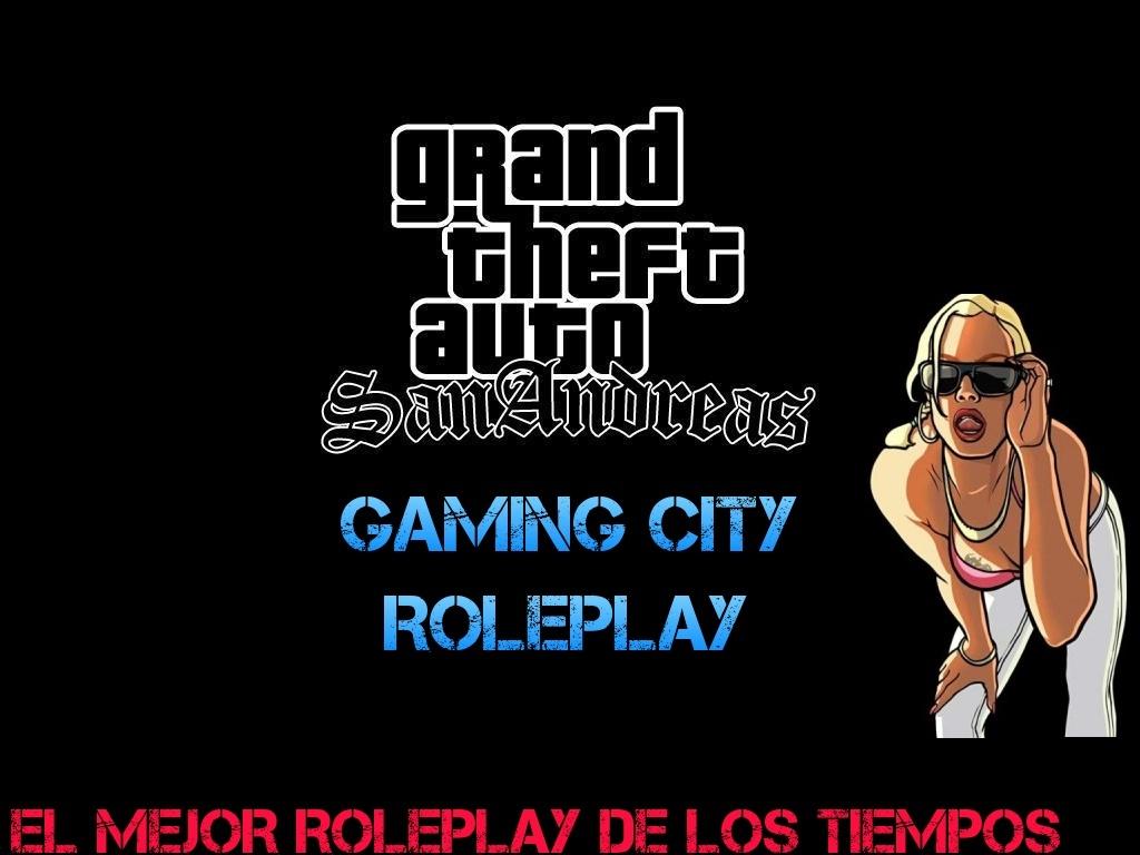 Gaming City