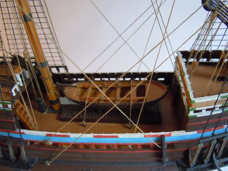 "Galion ""Mayflower"" 1/150 - Heller   01510"