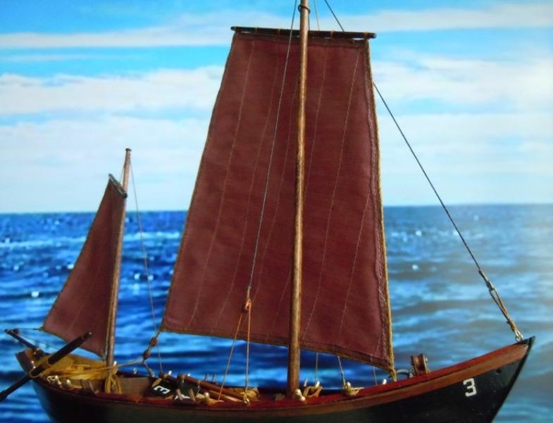 """Doris?tid=e532c9d08dece77e3c3c1acd9cc02fed - Doris """"Saint Malo"""" de Artesania Latina au 1/25° 1513"""