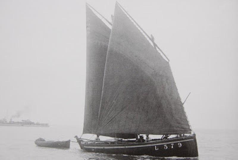 Chaloupe Sardinière 1/50 - Dsc_0011