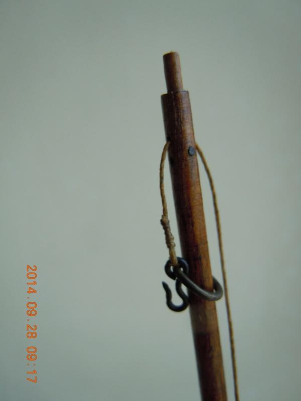Chaloupe Sardinière 1/50 - - Page 6 Dscn5126