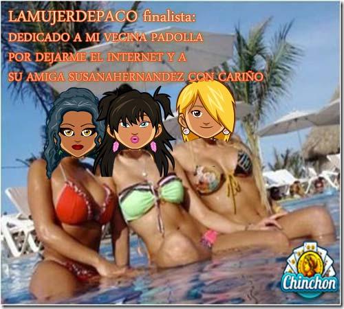 Premio para LAMUJERDEPACO chinchon En_nue10
