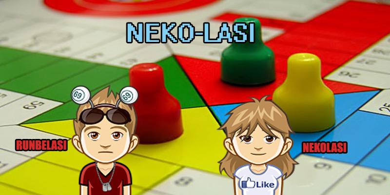 Neko-lasi