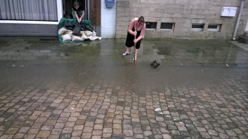 Suite inondation Jodoigne 26/08/2014 10501810