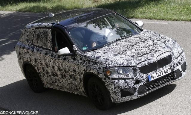 2015 - [BMW] X1 II [F48] - Page 6 _mg_4010