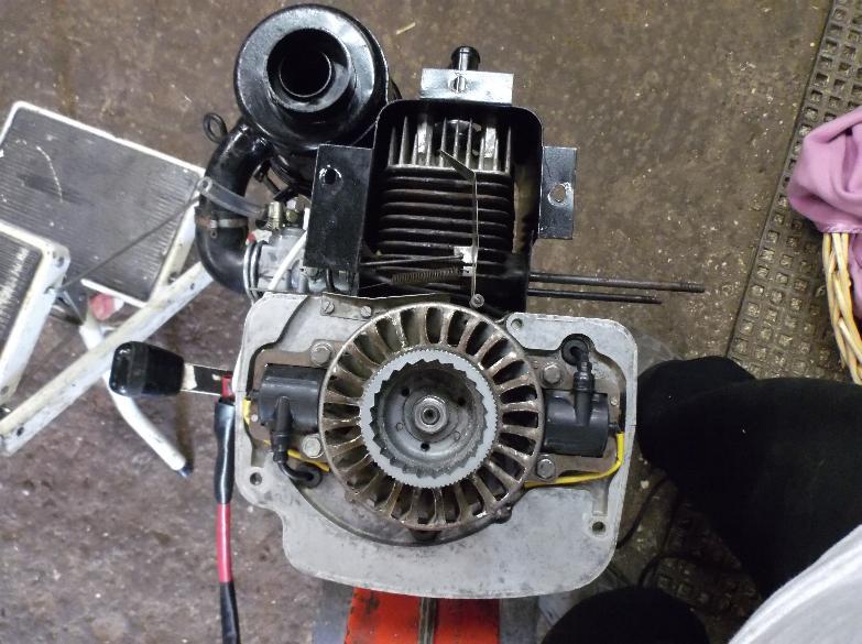 Rénovation de mon T220 Ph1010