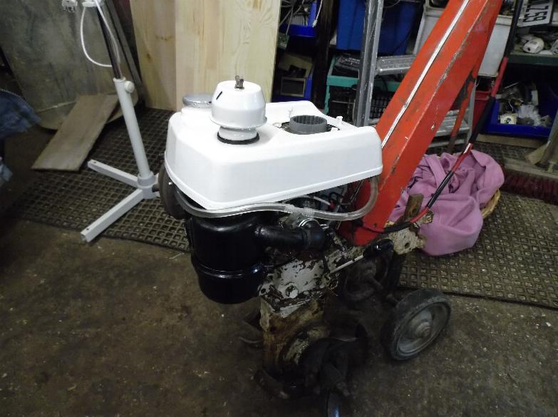 Rénovation de mon T220 Ph1210